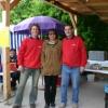 Turnier-Sieger Bernd | Rosita | Didier