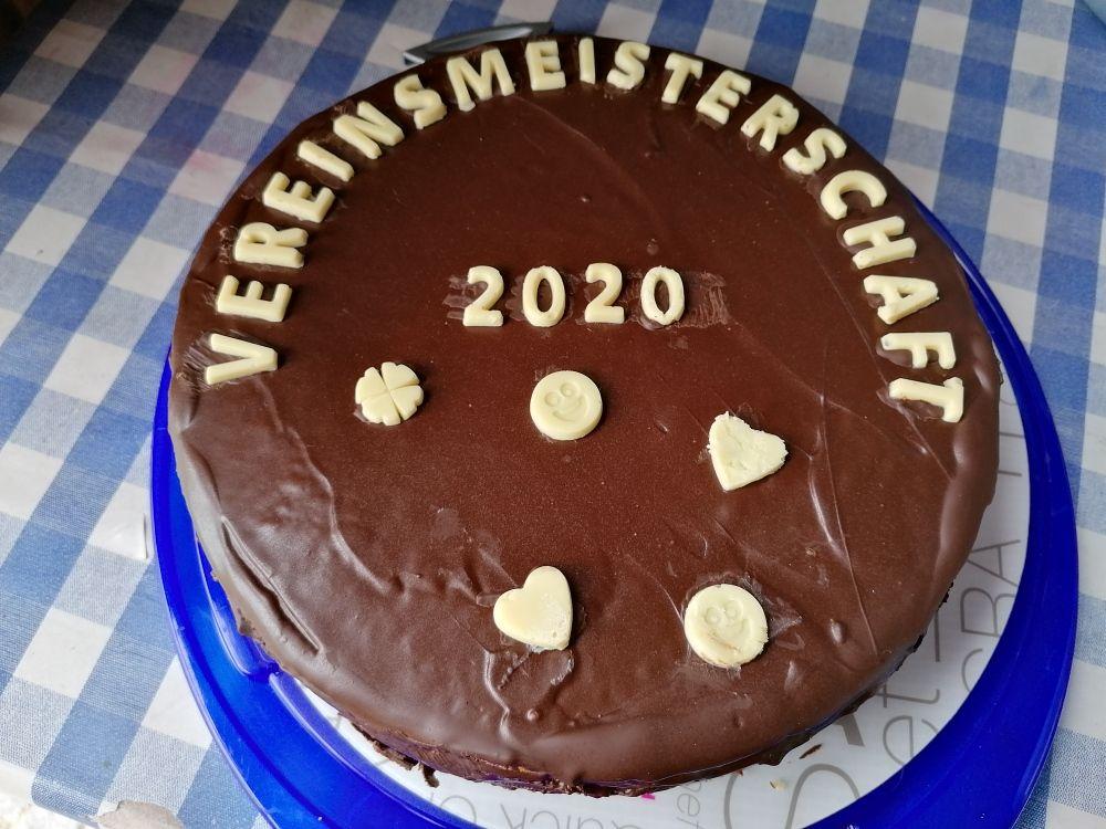 Martins Prinz Regent Torte