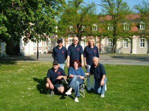 Ubstadt 3 in Bruchsal (Schloss)